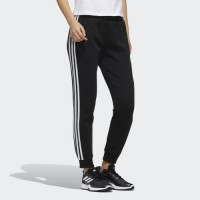 ADIDAS MUST HAVE DOUBLEKNIT 3 STRIPES BLACK/WHITE