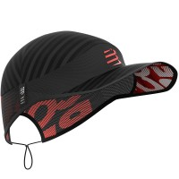 COMPRESSPORT PRO RACING CAP BLACK