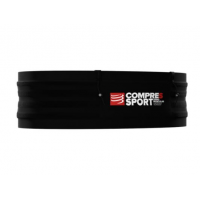 COMPRESSPORT FREE BELT PRO BLACK