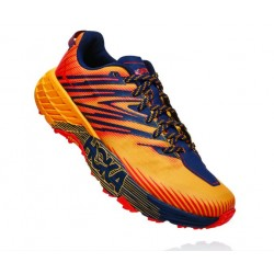 HOKA ONE ONE SPEEDGOAT 4 GFBI