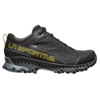 LA SPORTIVA SPIRE GTX BLACK/YELLOW