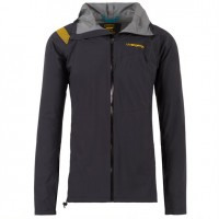 LA SPORTIVA RUN JKT M BLACK