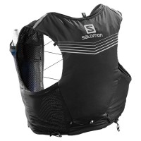 SALOMON ADV SKIN 5 SET BLACK