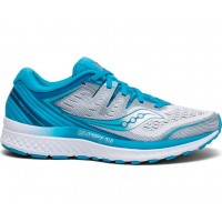 SAUCONY GUIDE ISO 2 WOMAN BLUE