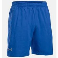 "UA Launch 7"" Woven Short"