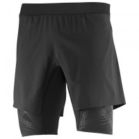 SALOMON  INTENSITY TW SHORT M BLACK