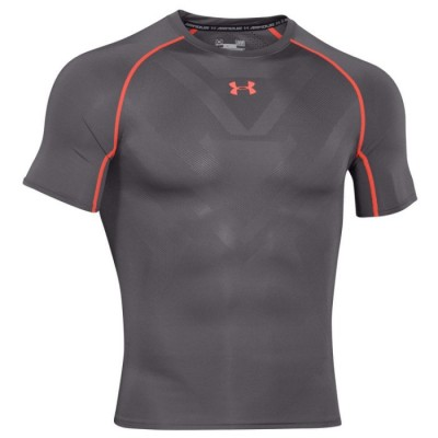 T-Shirt UNDER ARMOUR ARMOURVENT COMPRESSION