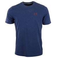 T-Shirt Under Armour Charged Cotton Sportstyle