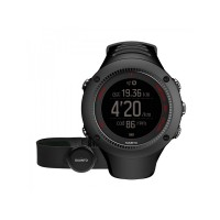 AMBIT3 RUN BLACK (HR)