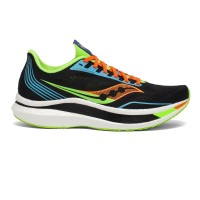 SAUCONY ENDORPHIN PRO FUTURE BLACK